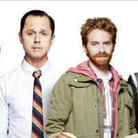 Dads saison 1, Drop Dead Diva saison 6 : renouvellements surprises en séries