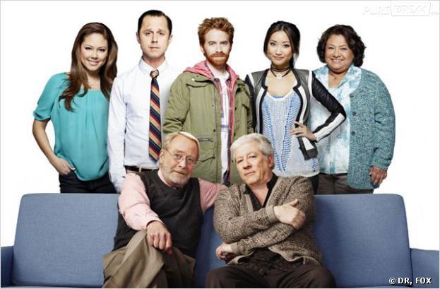 Dads saison 1 : la série démarre mal