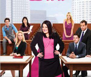Drop Dead Diva aura le droit à une saison 6 de 13 épisodes