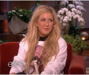 Ellie Goulding réagit aux rumeurs Niall Horan