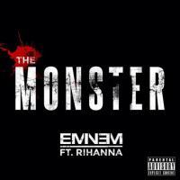 Eminem ft. Rihanna : The Monster, le duo en écoute