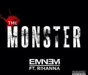 """Eminem ft Rihanna - The Monster, le duo extrait de l'album """"MMLP2"""""""