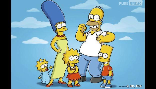 Les Simpson savent prédire l'avenir