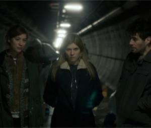 Le Tunnel : découvrez les cinq premières minutes de la série
