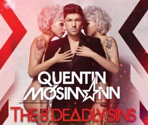 """Quentin Mosimann : """"The 8 Deadly Signs"""", son nouvel album dans les bacs le 25 novembre 2013"""
