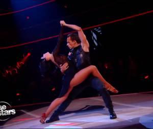 Danse avec les stars 4 : le tando d'Alizée et Grégoire n'a pas complètement plu au jury