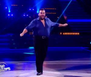Danse avec les stars 4 : Laurent Ournac et son solo marquant