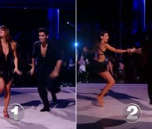 Danse avec les stars 4 : un face à face final suprenant entre Tal et Laetitia Milot