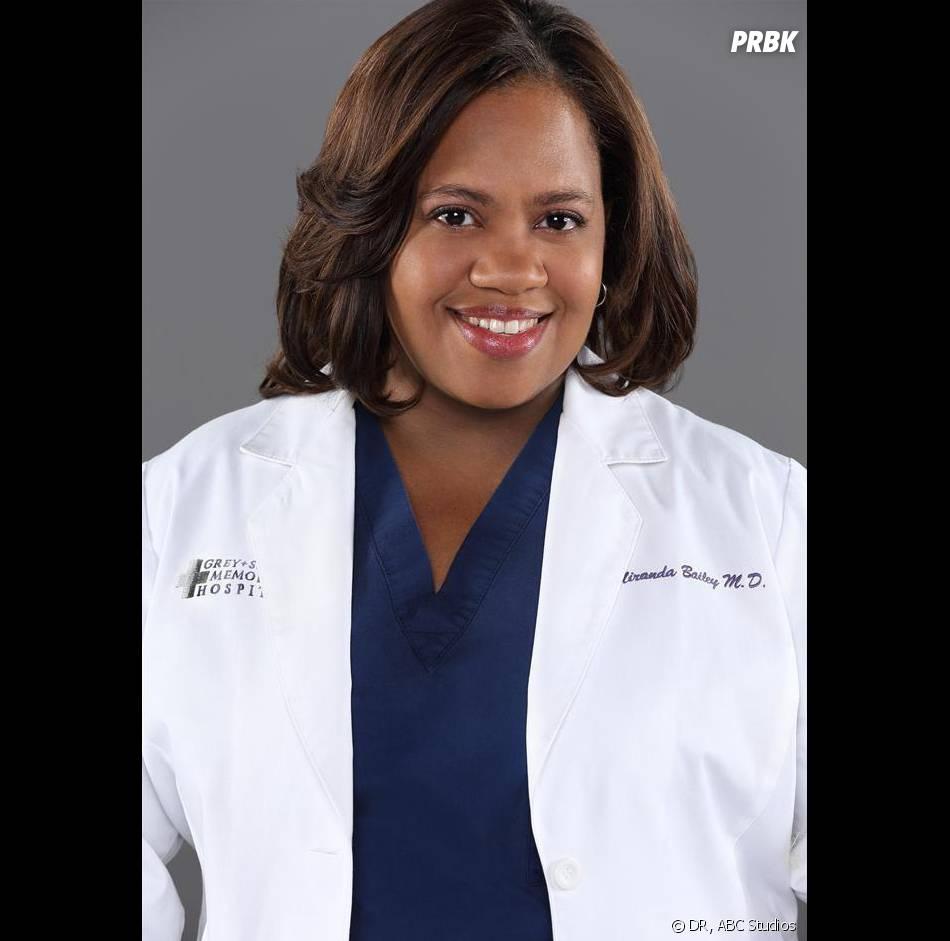 Grey's Anatomy saison 10 : c'est l'heure de la crise pour Bailey