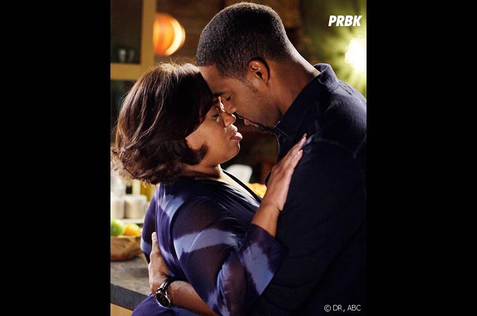 Grey's Anatomy saison 10 : Bailey et Ben, bientôt la fin ?