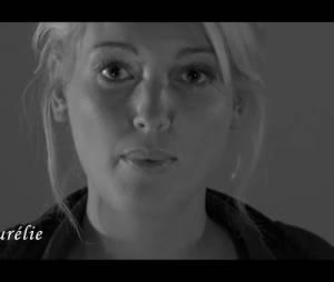 """Aurélie Dotremont apparaît dans un clip réalisé pour le projet """"Unissons nos voix"""" qui lutte contre la violence sexuelle faite aux femmes"""