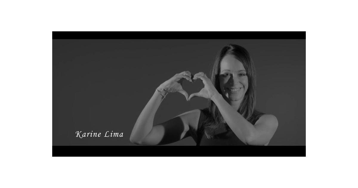 Karine lima appara t dans un clip r alis pour le projet for Qui realise un dpe