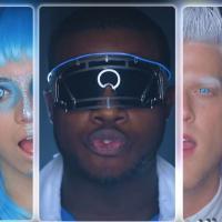 Pentatonix : Get Lucky, One More Time... un medley de Daft Punk qui envoie sur orbite