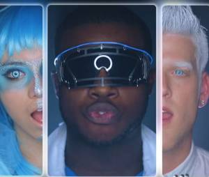 Pentatonix : le medley de Daft Punk qui force le respect