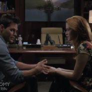 Grey's Anatomy saison 10, épisode 8 : April et Matthew faits pour être ensemble, mais...