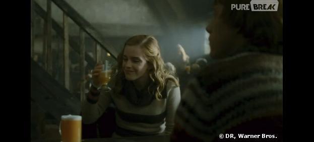 Harry Potter : la ButterBeer débarque au Starbucks