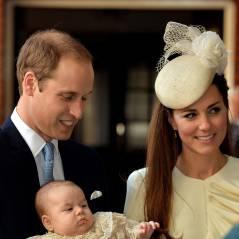Kate Middleton : le Prince George... en vente pour Noël