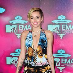 Miley Cyrus, Iggy Azalea, Katy Perry... : tapis rouge chic et surtout choc des MTV EMA 2013