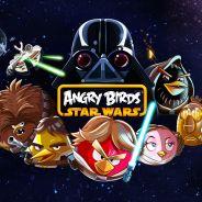 Test Angry Birds Star Wars : la guerre des cochons débarque sur consoles