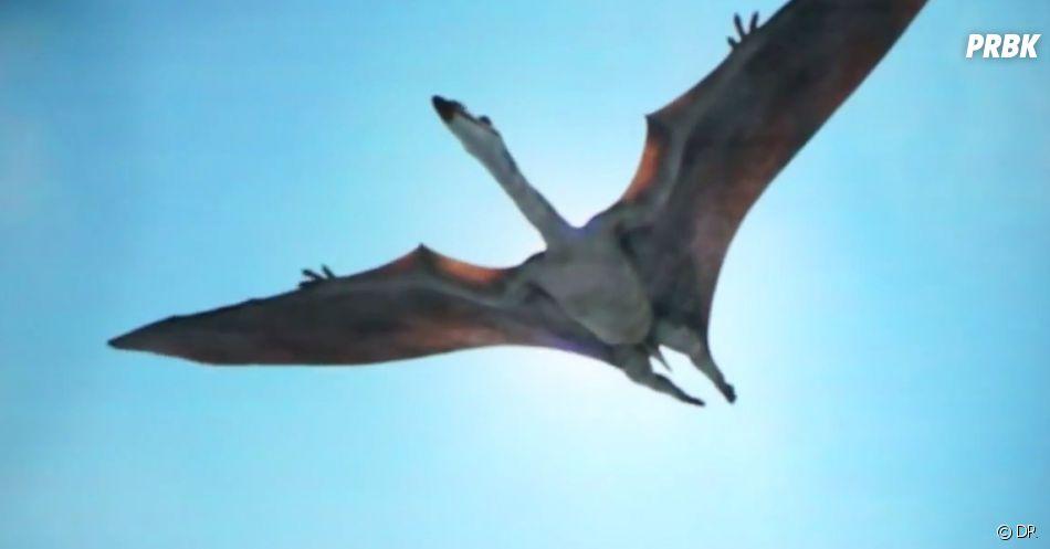 Jurassic Park 4 : Jurrassic World en 2015 au cinéma