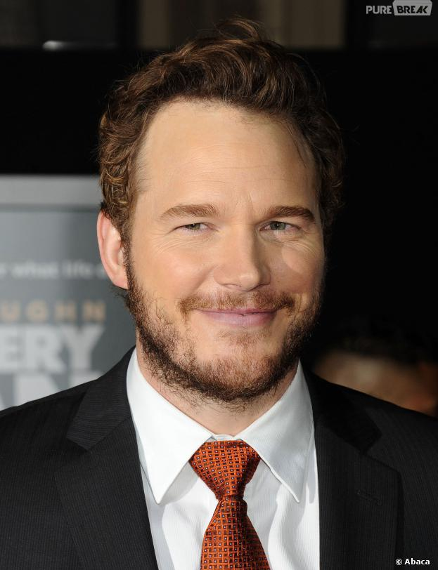 Jurassic Park 4 : Chris Pratt future star du film?