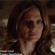 Castle saison 6, épisode 9 : un grand retour pas si secret ?