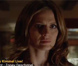Castle saison 6 épisode 9 : bande-annonce