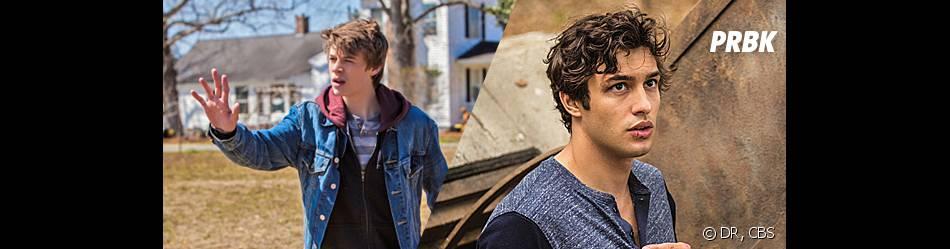 Under the Dome, les personnages les plus têtes à claques du show : Junior et Joe