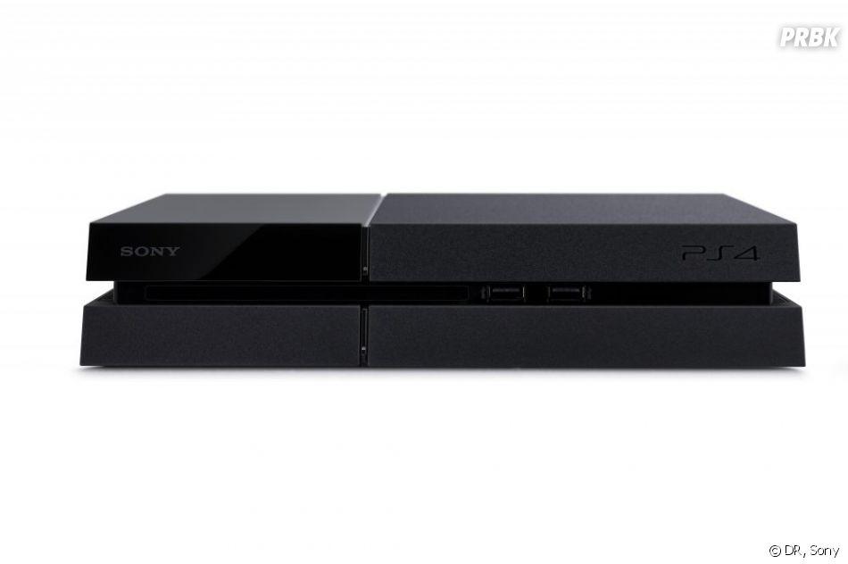 La PS4 sort le 29 novembre 2013 en France