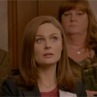 Bones saison 9, épisode 9 : Brennan au tribunal