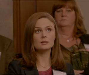 Bones saison 9, épisode 9 : Brennan au tribunal dans la bande-annonce