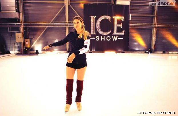 Ice Show : Tatiana Golovin va t-elle déclarer forfait ?