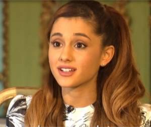 Ariana Grande défend Miley Cyrus et Justin Bieber