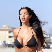 "Nabilla Benattia : ""C'est une gamine de 5 ans avec des gros seins"""
