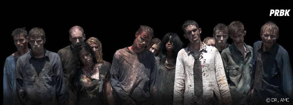 The Walking Dead : des cours tirés de la série enseignés à l'université