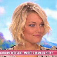 Caroline Receveur (Hollywood Girls 3) bientôt mariée