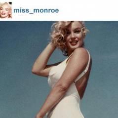 Histagram : si Marilyn Monroe, Napoléon, Albert Einstein... avaient eu Instagram