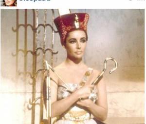 Histagram : l'Instagram des personnalités historiques