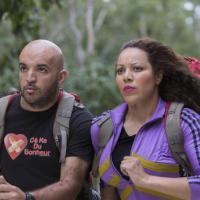 Lauriers TV Awards 2014 - estimations : Salim et Linda, le duo surprise déjà gagnant ?