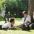 Les garçons et Guillaume, à table sortira le 20 novembre au cinéma