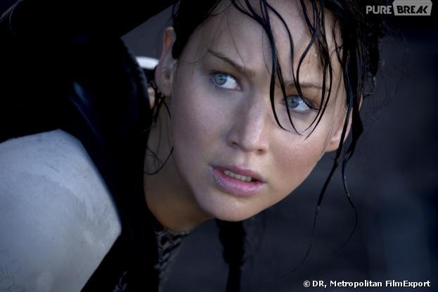 Hunger Games : la dernière scène de la saga dévoilée