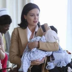Once Upon a Time saison 3, épisode 9 : Henry bébé sur les photos