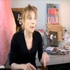 """Julie Depardieu : """"Guillaume n'est pas tout à fait mort"""""""