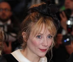 """Julie Depardieu évoque l'album posthume de son frère Guillaume """"Post mortem"""""""