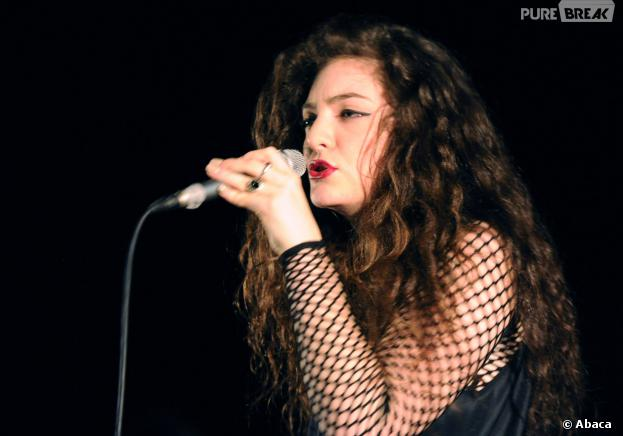 Lorde : serial-clasheuse, elle s'attaque à Drake