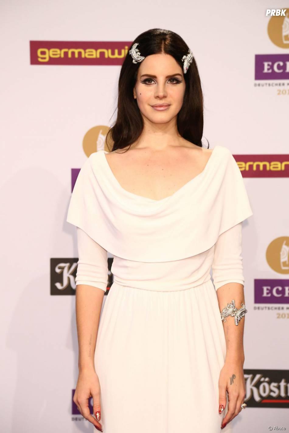 Lana Del Rey VS Lorde, la guéguerre musicale