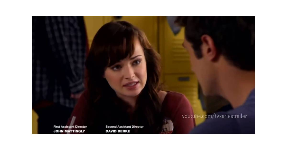 Awkward season 3 episode 17 cucirca / Warehouse 13 season 4 episode ...