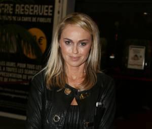 Cécile de Ménibus sera prochainement de retour au petit écran dans la série Julie Lescaut. Elle incarnera le rôle d'une call-girl.
