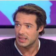 Nicolas Bedos arrête (déjà) la télévision