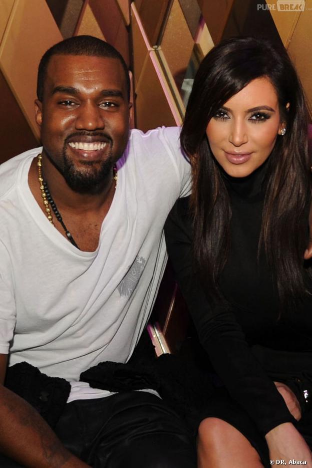 "Kanye West : ""Kim Kardashian est la plus belle femme du monde"""